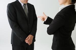 ビジネス心理学 管理職必見 その指導が部下の勇気をくじいてる!