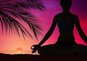 『マインドフルネス瞑想誘導音声』頭の中のひとり言が止まらない…なにかに囚われてしまった心を自分の手に取り戻したいあなたへ