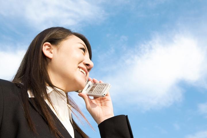 これまで苦痛だった営業電話のアポ取りが、格段に楽で楽しくなる方法