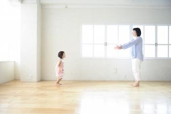 子供がのびのび育つ自己肯定感UP3つのポイント