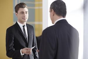 販売心理 初めての訪問(初回面談)で失敗しない3つのヒント